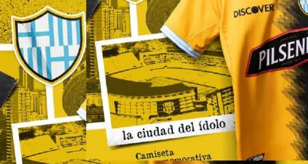 (VIDEO) Barcelona presentó su nueva camiseta conmemorativa