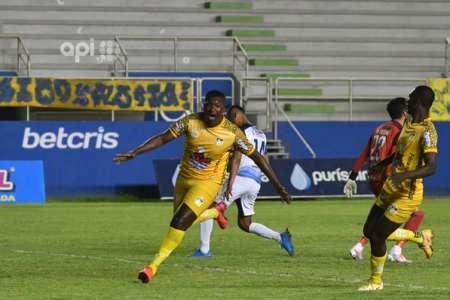 (FOTO) Tabla de goleadores de la LigaPro Betcris