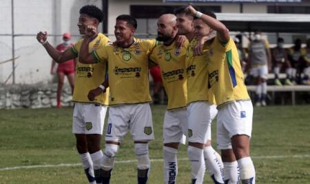 (VIDEO) HISTÓRICO: Gualaceo ganó y jugará en la Serie A en 2022