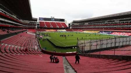 (FOTO) Duelo Liga de Quito vs Independiente del Valle también tendría público