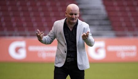 Pablo Repetto se encuentra en Ecuador y confirmó ofertas