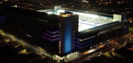 (VIDEO) Desde Emelec dan detalles de la inauguración de Blu Rooftop