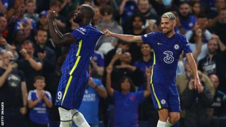(VIDEO) Chelsea arrancó la defensa de su título con una victora ante Zenit por Champions