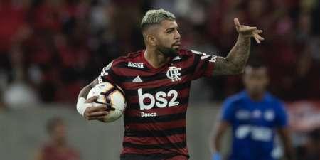 Desde Brasil afirman que este podría ser el XI de Flamengo ante Barcelona