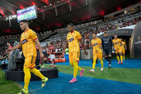CONFIRMADO: La gran sorpresa en el once de Barcelona para enfrentar a Flamengo
