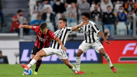 (DATOS) Juventus sufre el peor arranque de temporada de los últimos 50 años