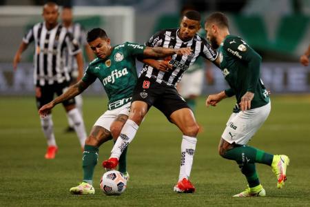 (VIDEO) Palmeiras es el primer clasificado a la final de la Copa Libertadores 2021