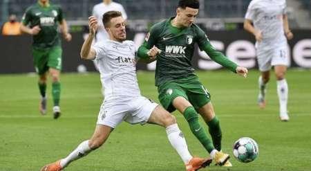 (VIDEO) Importante victoria del Augsburg en la Bundesliga, con Gruezo en el banco