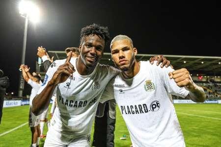 (VIDEO) Así fue el gran partido de Jackson Porozo contra Benfica