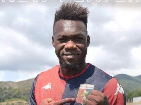 (FOTO) Desde Italia llegan malas noticias sobre Felipe Caicedo