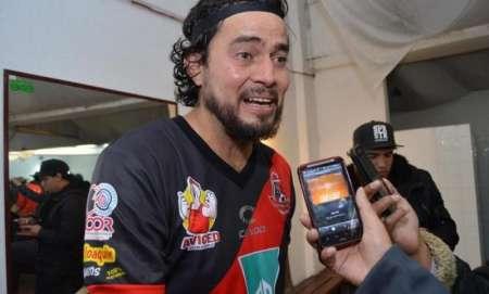 (VIDEO) Jaime Iván Kaviedes marcó un GOLAZO de tiro libre