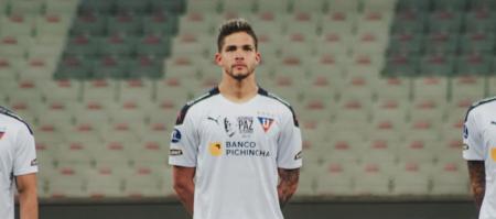 (FOTO) Revelan el equipo de la MLS que quiere a Luis Amarilla