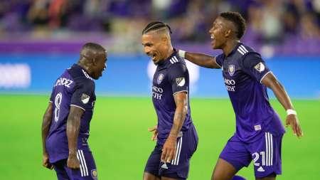 (VIDEO) Jhegson Méndez fue titular en la agónica victoria Orlando City