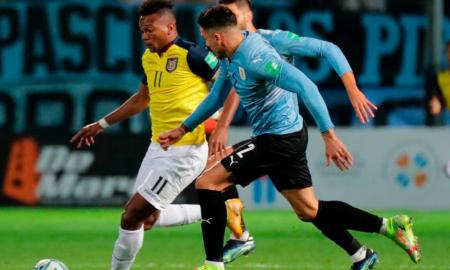 (FOTO) Los partidos que le restan a Ecuador en Eliminatorias