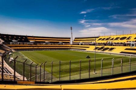 (VIDEO) Así luce la cancha en donde Ecuador visitará a Uruguay