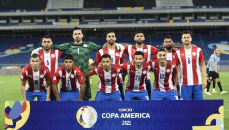 (VIDOE) Modelo de Juego: Así juega Paraguay rival de Ecuador en Eliminatorias
