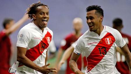 (PREVIA) Perú busca tres puntos ante un Uruguay que no tendrá a varias de sus figuras