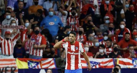 (VIDEO) Suárez aplicó la ley del ex y Atlético de Madrid venció al Barcelona