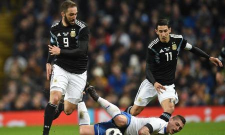 (FOTO) Argentina campeón de Copa América se medirá a Italia, dueño de la Eurocopa
