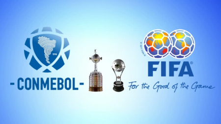 Sorpresivo pedido de Conmebol a la FIFA
