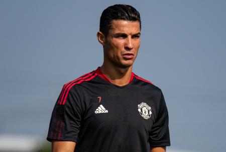 DT del United da a conocer cuándo debutará Cristiano Ronaldo