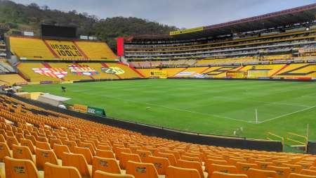 (FOTO) Empieza la preventa para el partido de Ecuador vs Bolivia
