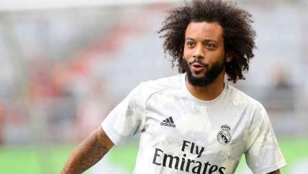Marcelo podría jugar junto a un ecuatoriano en Europa