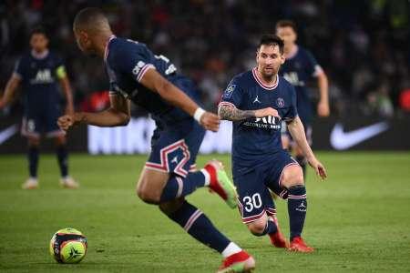 (FOTO)  PSG confirma malas noticias sobre Lionel Messi