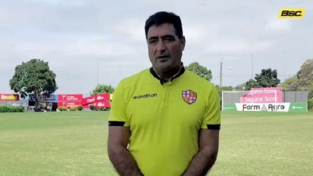 (FOTO) Nelson Tapia tiene nuevo equipo en Ecuador