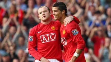 (VIDEO) La revelación de Rooney sobre la llegada de Ronaldo al Manchester United