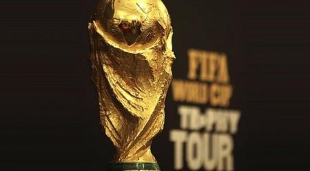 UEFA dio a conocer su postura sobre los Mundiales cada dos años