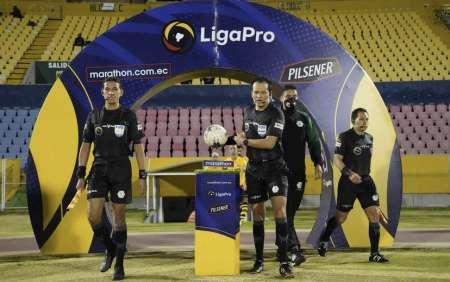 La Asociación Ecuatoriana de Árbitros de Fútbol también se pronuncia sobre la actualidad arbitral