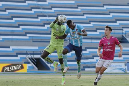 (VIDEO) 9 de Octubre derrotó de manera agónica a Independiente