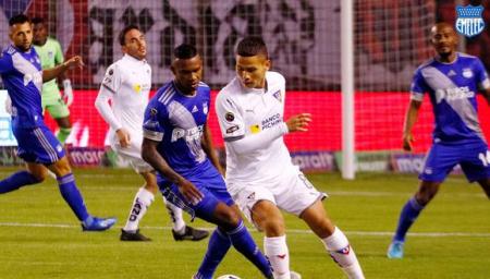 Abogado de Liga de Quito: