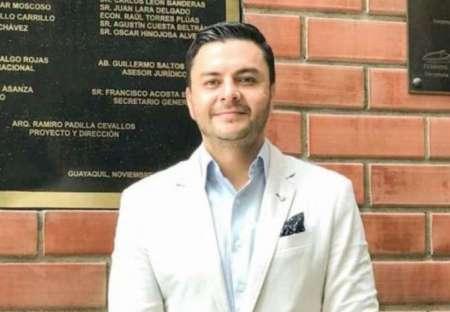 Se posesionó el nuevo Directorio de Olmedo de Riobamba