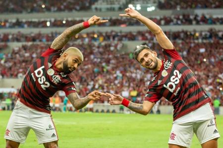 (DATOS) En los últimos 11 años Flamengo recibió 2 o más goles en cuatro ocasiones