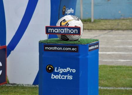 (FOTO) Así quedó la tabla tras la fecha 9 de la LigaPro Betcris