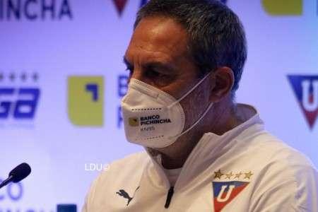 Pablo Marini: