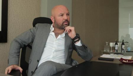 Miguel Ángel Loor deja claro el motivo por el que no se les puede pagar a los árbitros