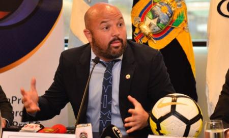 (VIDEO) Miguel Ángel Loor: