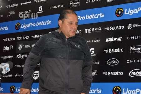 Luis Espinel: