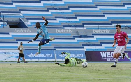 (VIDEO) Nueva polémica: 9 de Octubre pidió penal tras esta jugada ante Independiente
