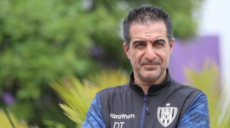 Renato Paiva: ''Me dan risa las críticas, quieren tirar abajo lo que hacemos en IDV''