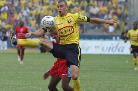 Samuel Vanegas: