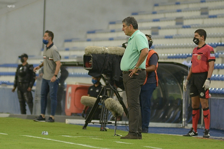(FOTO) Santiago Escobar: