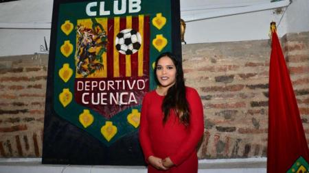 (VIDEO) Nataly Villavicencio: ''Este título es de ellas, a donde vayan son campeonas''