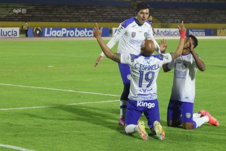 Cumbayá derrotó a Independiente Juniors y consiguió el ascenso a la Serie A 2022
