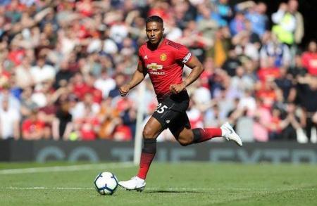 Antonio Valencia reveló desde cuándo tiene la lesión de la rodilla