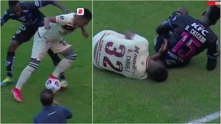 Independiente del Valle confirmó lesión de Beder Caicedo