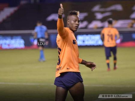 Jhojan Julio podría regresar contra este rival en LigaPro